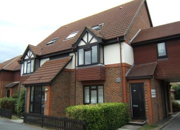 Thumbnail 1 bedroom flat to rent in Victoria Road, Bognor Regis