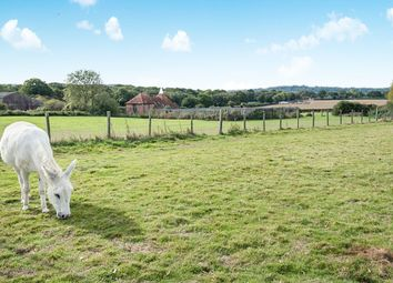 Thumbnail 4 bed detached house for sale in North Lane, Guestling, Hastings