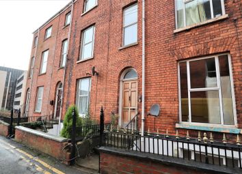 Thumbnail 1 bed flat for sale in The Park, Lincoln