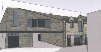 Thumbnail 3 bed mews house for sale in New Town, Edinburgh