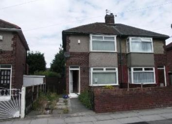 Thumbnail 3 bed terraced house to rent in Hebden Road, Croxteth, Liverpool