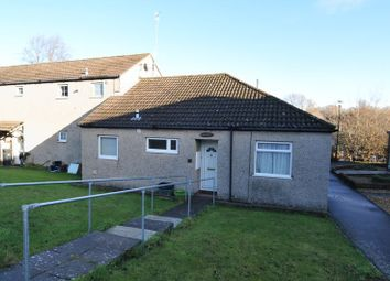 Thumbnail 2 bed semi-detached bungalow for sale in Manston Close, Stockwood, Bristol