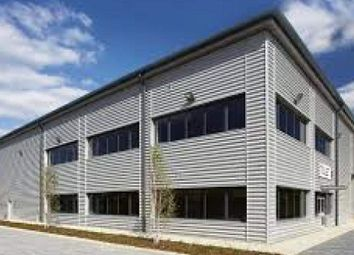 Thumbnail Warehouse to let in Plot C3, Logistics City, Lyon Way, Frimley, Surrey