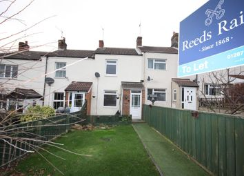Thumbnail 2 bed terraced house to rent in Margrove Park, Boosbeck, Saltburn-By-The-Sea