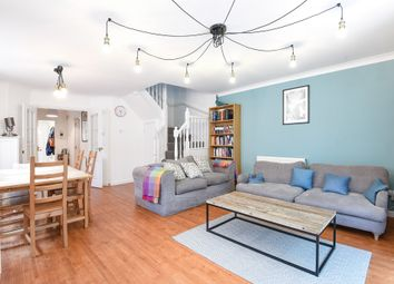 Thumbnail 5 bed end terrace house for sale in Osier Crescent, London