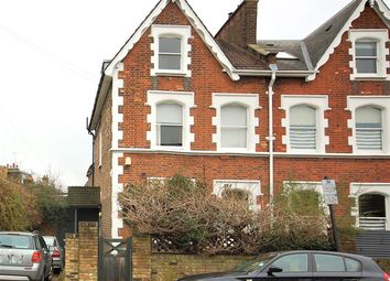 Thumbnail Studio to rent in Victoria Road, Stroud Green, London