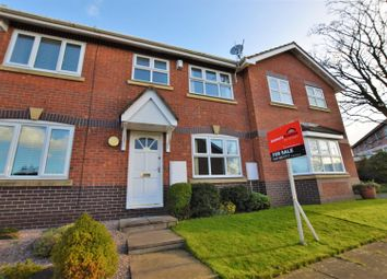 Thumbnail 3 bed terraced house for sale in Chelford Close, Prenton