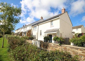 Thumbnail 3 bed semi-detached house for sale in Greenwix Parc, St. Mabyn, Bodmin
