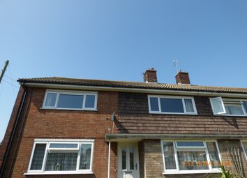 Thumbnail 2 bed flat to rent in Brasenose Avenue, Gorleston, Great Yarmouth