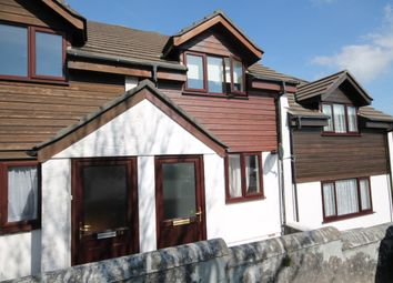Thumbnail 2 bed terraced house to rent in Alderwood Parc, Penryn, Cornwall
