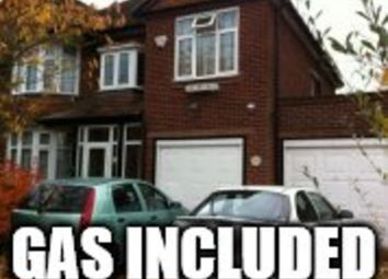Thumbnail 6 bed detached house to rent in Eastern Road, Selly Park, Birmingham