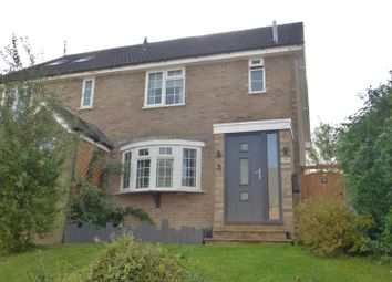 Thumbnail 3 bed property for sale in St. Marys Road, Manton, Oakham