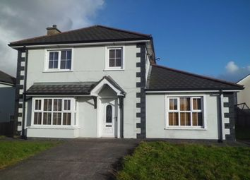 Thumbnail 4 bed detached house for sale in 11 Heather Park, Buncrana, Donegal