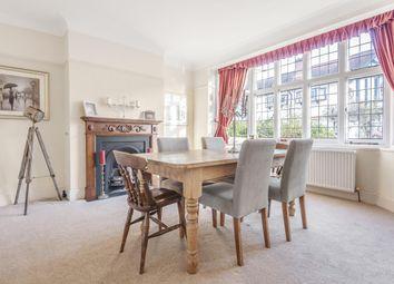 3 bed semi-detached house to rent in The Queensway, Gerrards Cross SL9