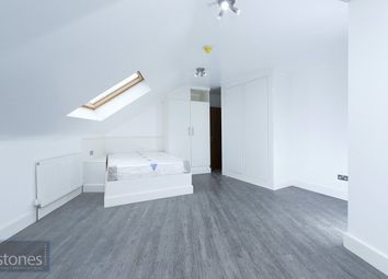 Thumbnail Studio to rent in Haverstock Hill, Belsize Park, London