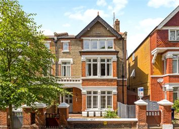Thumbnail 2 bed flat for sale in Denbigh Road, Ealing