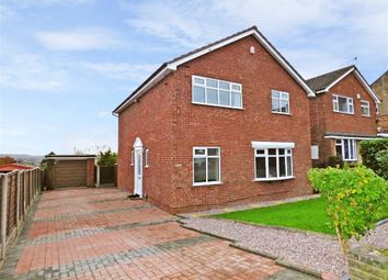 Thumbnail 5 bed detached house for sale in Turner Street, Birches Head, Stoke-On-Trent