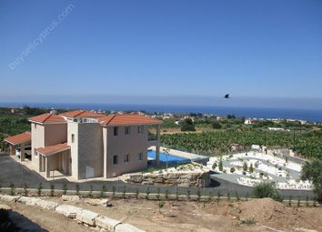 Thumbnail 3 bed detached house for sale in Agios Georgios Pegeias, Paphos, Cyprus