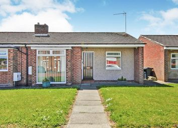 Thumbnail 2 bedroom bungalow for sale in Mill Court, Blackhall Mill, Newcastle Upon Tyne