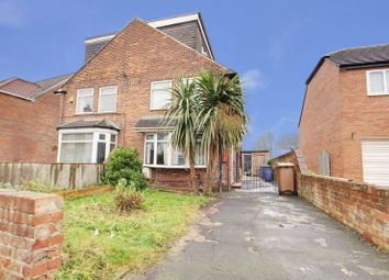 Thumbnail 5 bed semi-detached house for sale in Main Street, Paull, Hull