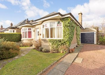Thumbnail 3 bed detached bungalow for sale in 46 Torphin Road, Colinton, Edinburgh