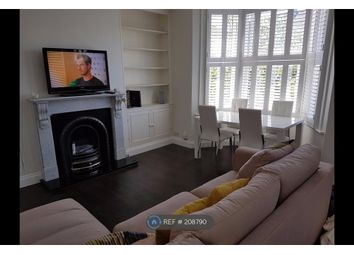 Thumbnail 4 bed maisonette to rent in Selsdon Road, London