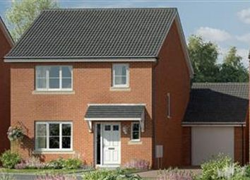 Thumbnail 3 bed end terrace house for sale in Portland Way, Off Bramford Road, Great Blakenham, Suffolk
