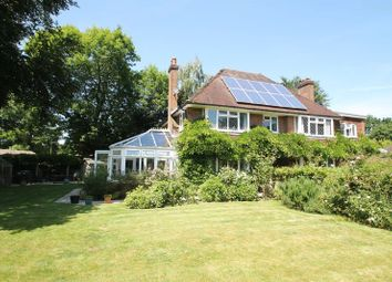 Thumbnail 5 bed detached house to rent in Beechway, Guildford