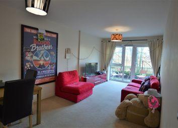 Thumbnail 2 bed flat for sale in Eboracum Way, Heworth, York