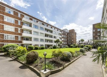 Thumbnail 1 bed flat for sale in Ormonde Court, 364 Upper Richmond Road, London