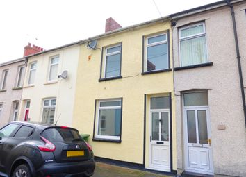 Thumbnail 3 bed terraced house for sale in Donald Street, Nelson, Treharris