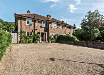 4 bed semi-detached house for sale in Bradbourne Park Road, Sevenoaks, Kent TN13