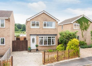 Thumbnail 3 bedroom detached house for sale in 34 Ryedale Close, Norton, Malton