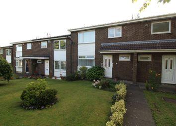 Thumbnail 3 bedroom terraced house for sale in Birkshaw Walk, West Denton, Newcastle Upon Tyne