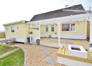 Thumbnail 2 bed detached bungalow for sale in Heol Y Meinciau, Pontyates, Llanelli