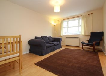 Thumbnail Flat to rent in Henry Doulton Drive, London