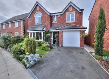 Thumbnail 4 bed detached house for sale in Haddington Road, Great Crosby, Liverpool
