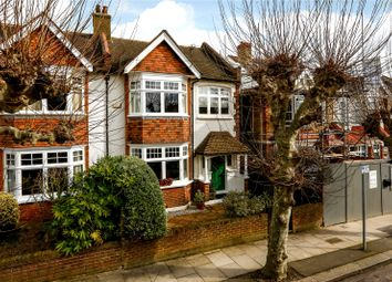 Thumbnail 4 bed semi-detached house for sale in Albert Grove, London