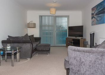 Thumbnail 2 bedroom flat for sale in Southdown View, Military Road, Portsmouth