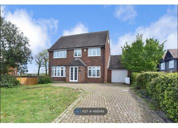 Thumbnail 5 bed detached house to rent in Borstal Hill, Whitstable