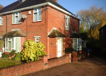 Thumbnail 3 bedroom end terrace house to rent in Crows Road, Epping
