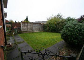 Thumbnail 2 bed property for sale in Ivyfield Road, Erdington, Birmingham