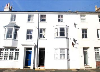 Thumbnail 1 bed flat for sale in Western Road, Littlehampton