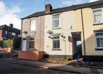 4 bed terraced house for sale in James Street, Sheffield S9
