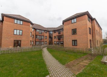 Thumbnail 2 bedroom flat for sale in Frances Greeves House, Henbury Road, Bristol