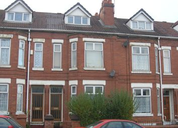Thumbnail Room to rent in Sir Matt Busby Way, Old Trafford, Manchester