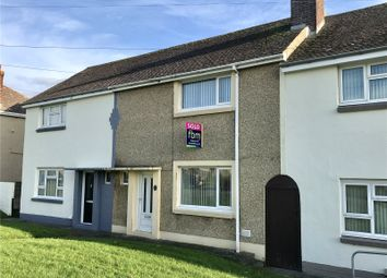 Thumbnail 2 bedroom terraced house to rent in Picton Road, Hakin, Pembrokeshire