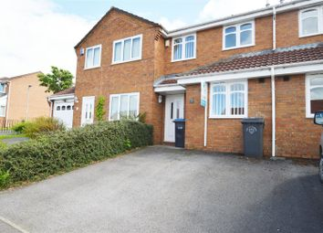 Thumbnail 2 bed terraced house to rent in Hilltop Road, Bearpark, Durham