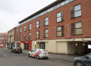 Thumbnail 4 bed flat to rent in Castle Street, High Wycombe