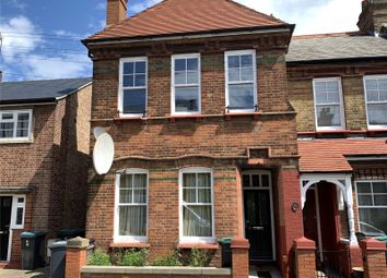 Thumbnail Maisonette to rent in Westbeech Road, Wood Green, London